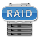 hardware raid configuration by 3ware